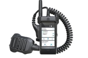 APX NEXT Walkie-Talkie
