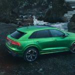 Audi RS Q8 - 2020