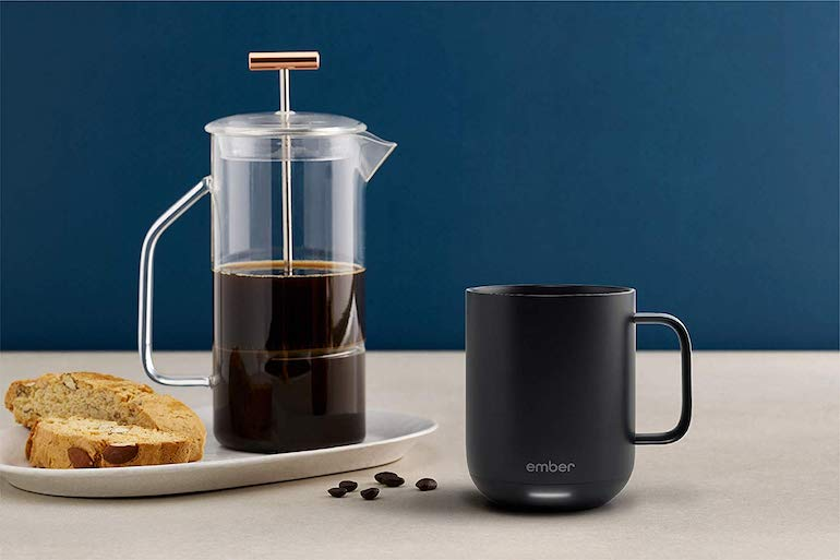 Ember Becher 2 - intelligente Kaffeetasse