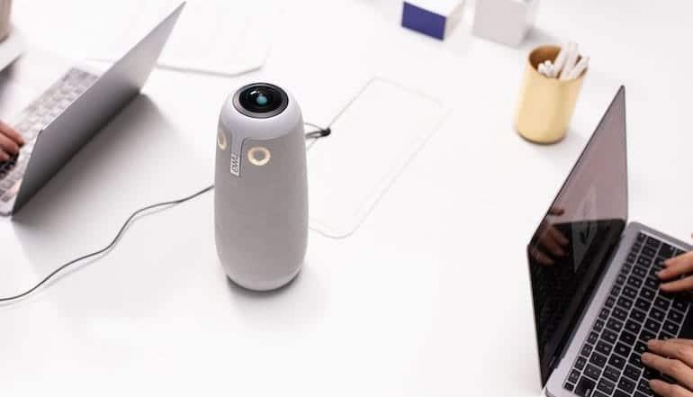 Meeting Owl Pro Konferenzsystem