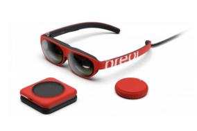NrealLight - AR-Headset
