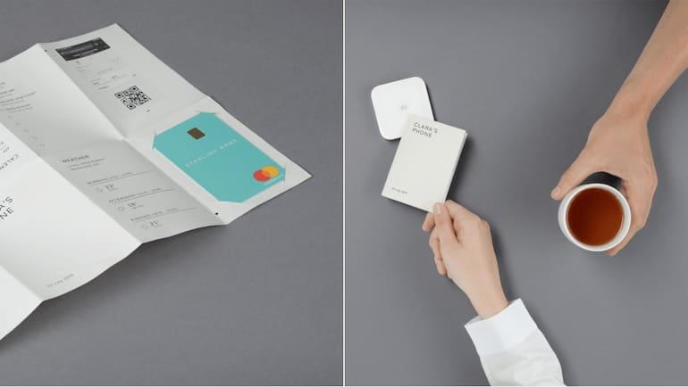Paper Wallet Ausdruck