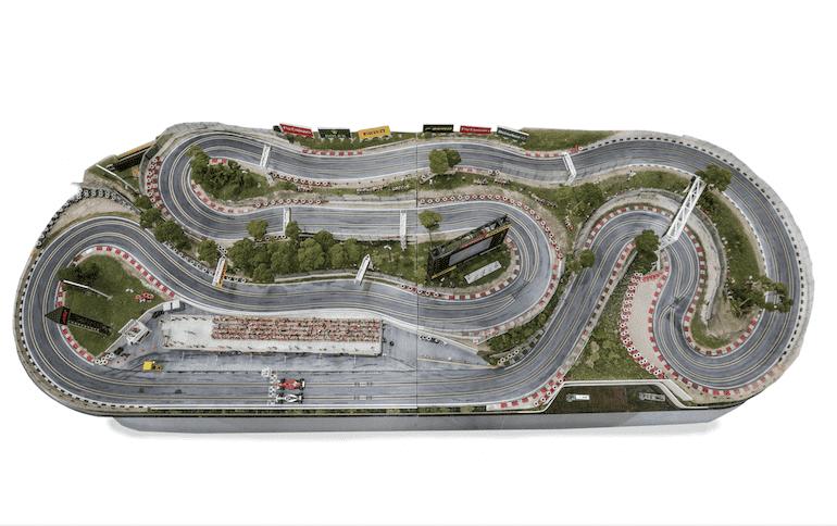 RM | Sotheby's Formula 1 Rennstrecke
