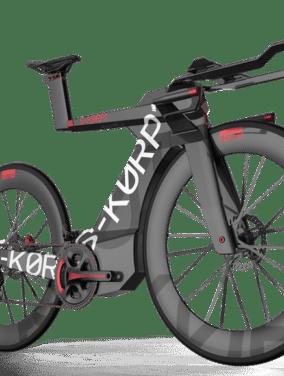 S-Korp1 Triathlon Fahrrad
