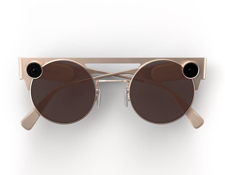 Spectacles 3 Kamerabrille