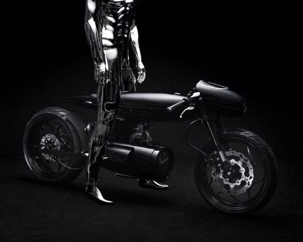 EVE 2020 Motorrad von Bandit9 Motors