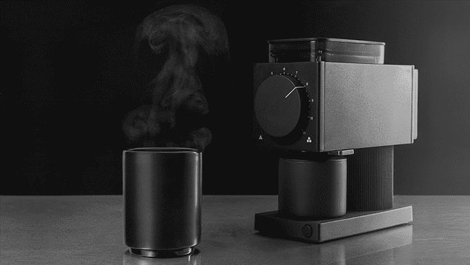 Ode Brew Grinder Kaffee Mühle