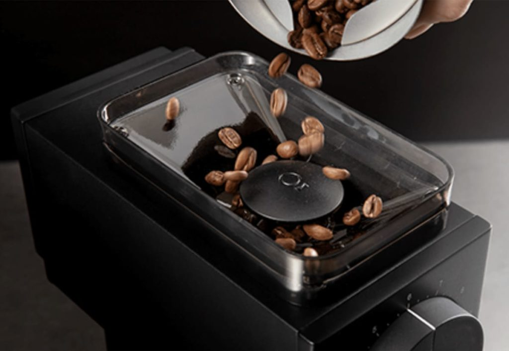 Ode Brew Grinder Kaffeemühle - Detailansicht