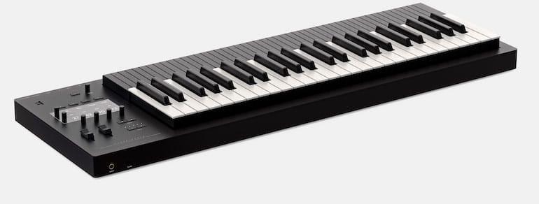 Osmose Keyboard von Expressive E