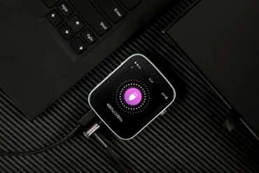 Shanling Q1 Music-Player