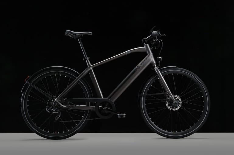 Spinciti Pendler-E-Bike