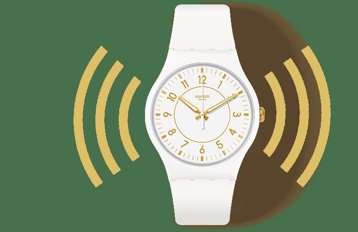 SwatchPAY Uhren Abbildung
