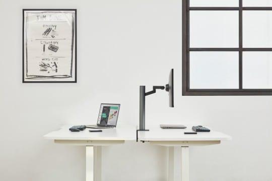 LG UltraFine Ergo Monitor