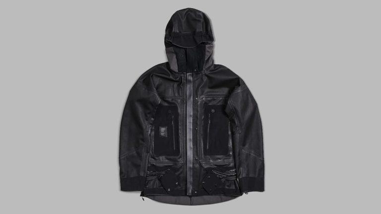 100 Year Jacket - Die Jacke für das ganze Leben