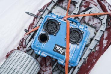 DemerBox Outdoor Lautsprecher