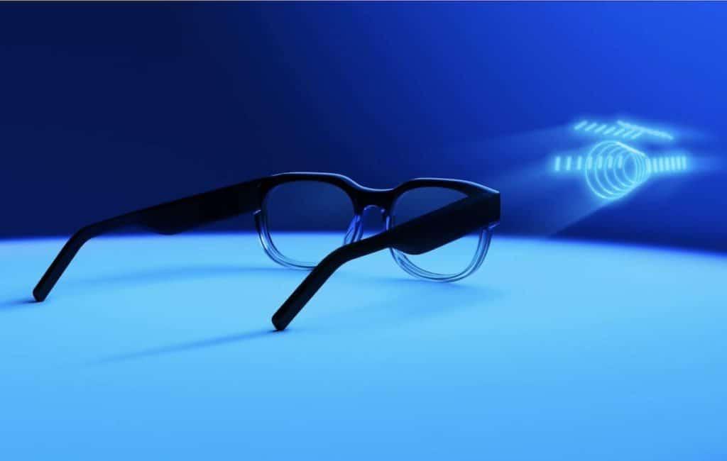 Die AR-Brille Focals 2.0