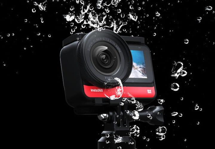 Insta360 ONE R Actioncam