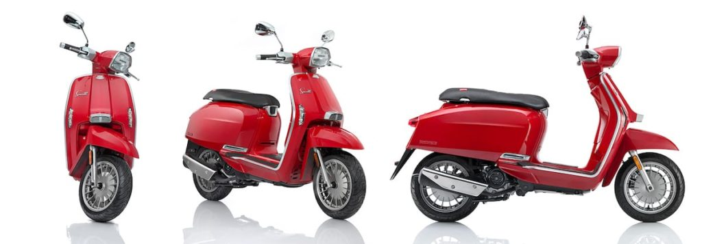 V50 Special Roller