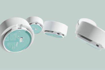 Minut Smart Home Alarm Sicherheitssystem