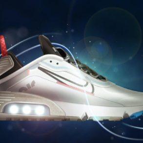 Air Max 2090 Sneaker von Nike
