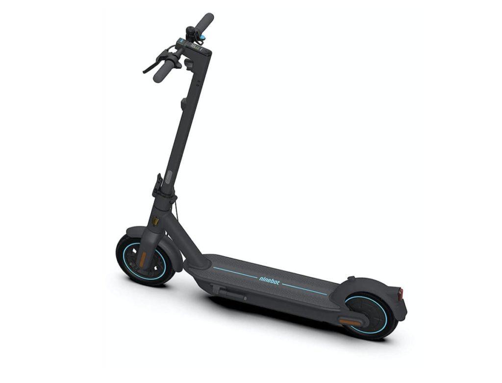 Ninebot Max G30D E-Scooter Ansicht