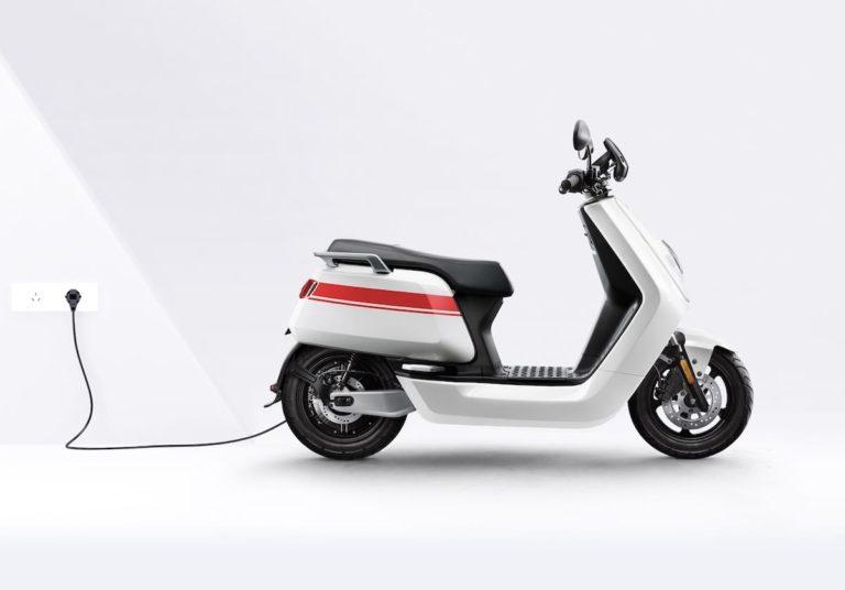 NIU NQi GT Elektro-Scooter