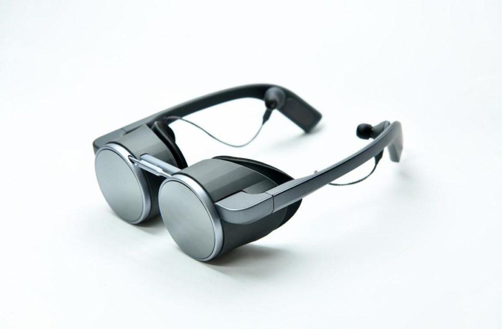 Panasonic VR Brille - Bild