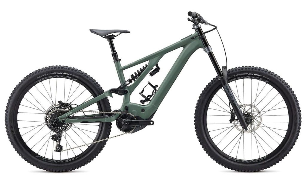 Specialized Turbo Kenevo E-Bike