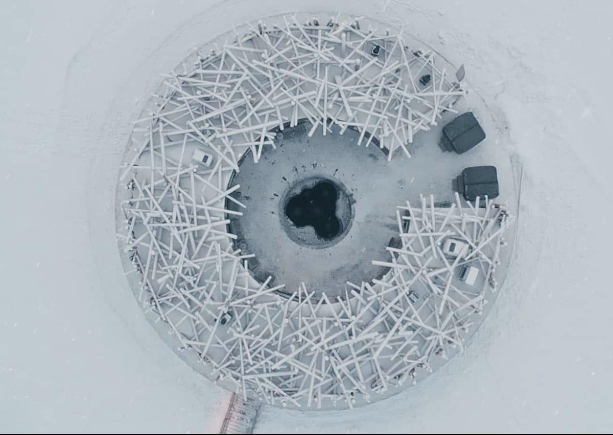 Arctic Bath Wellnesshotel