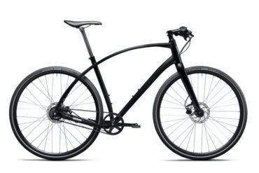 Das Fahrrad Budnitz ALPHA