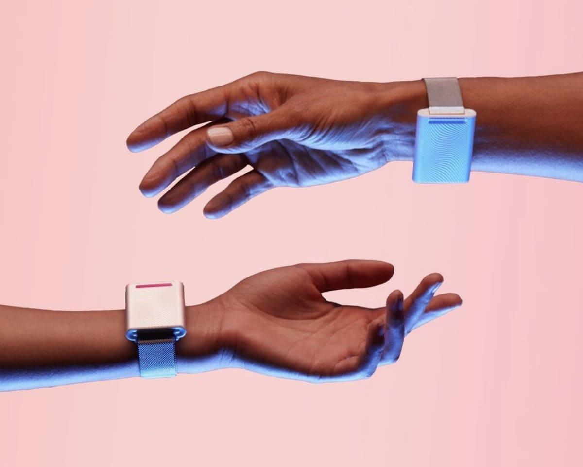 Embr Wave Bracelet Thermostat