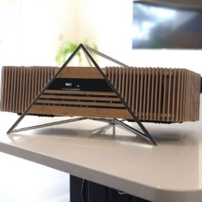 iFi Aurora Musiksystem