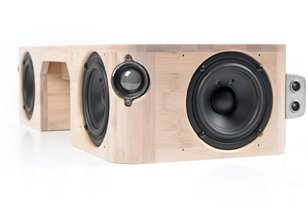 iFi Aurora Speakers