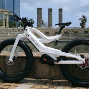 Fat E-Bike Prime von Nireeka