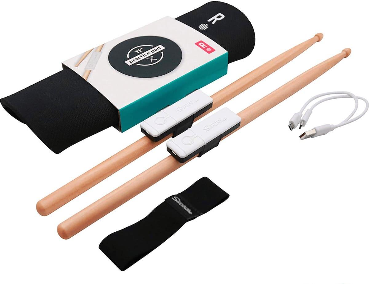 Senstroke Redison Drumsticks
