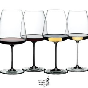 Riedel Winewings Tasting Set
