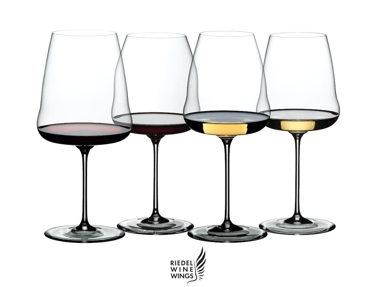 Riedel Winewings Tasting Set
