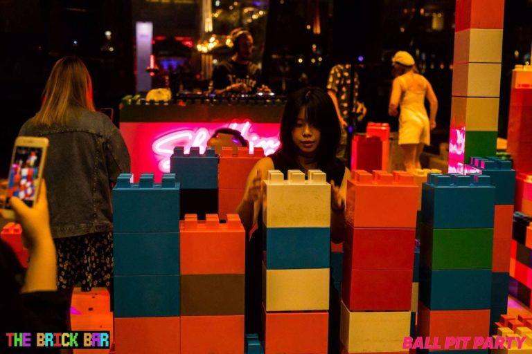 The Brick Bar Sydney