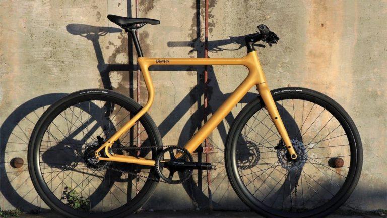 Das E-Bike Urwahn Platzhirsch