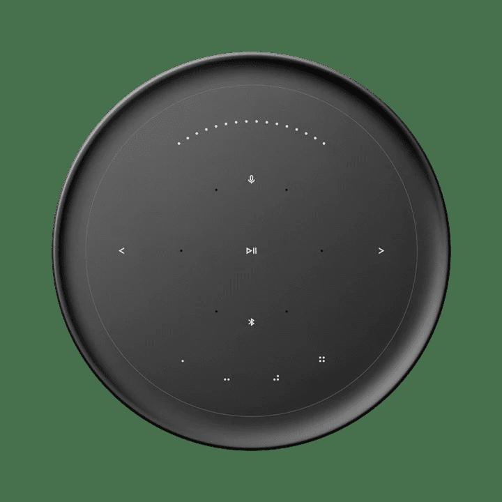 Beosound Balance Touch-Bedienfeld