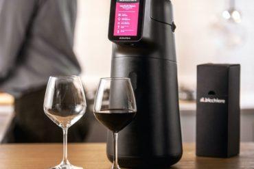 Albicchiere Weinspender