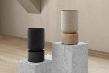 Beosound Balance B&O Lautsprecher mit Google Assistant