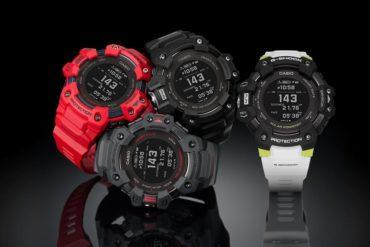 Casio G-Shock GBD-H1000 - G-Squad