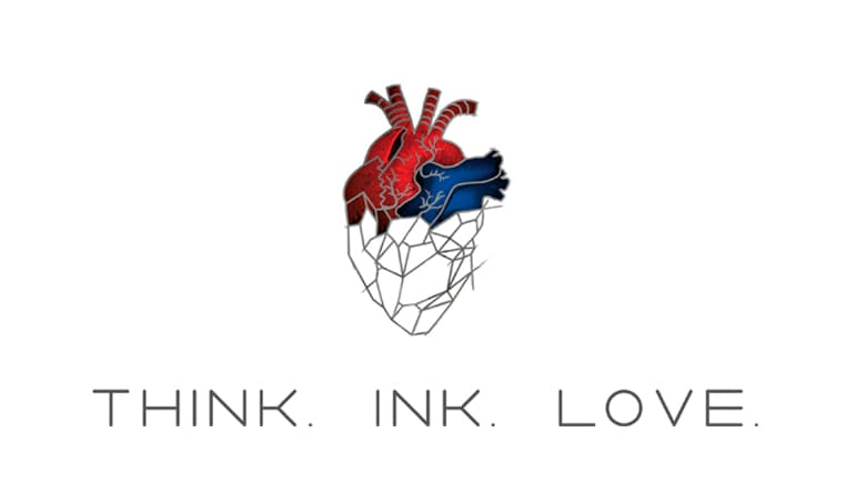 edding Tattoo - Think.Ink.Love