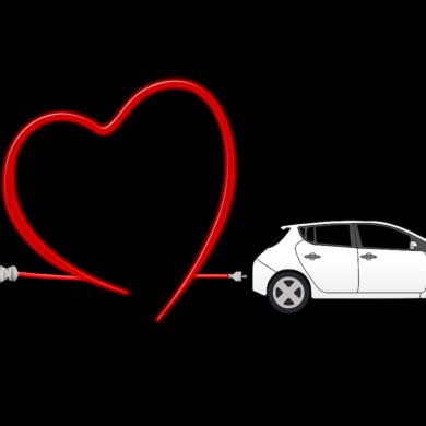 Elektro-Auto Kaufprämie