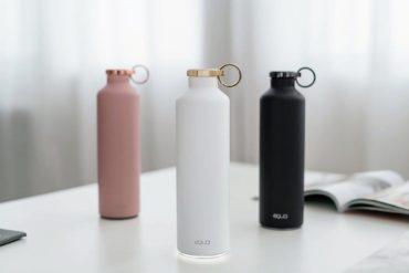 EQUA Trinkflaschen