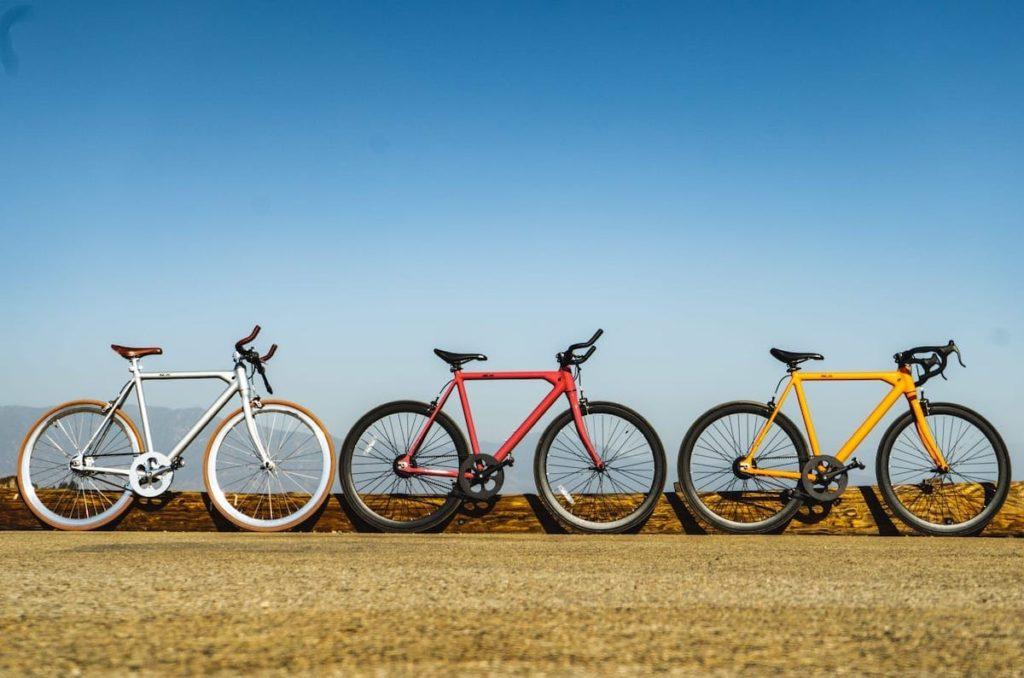 Babymaker E-Bike Farben
