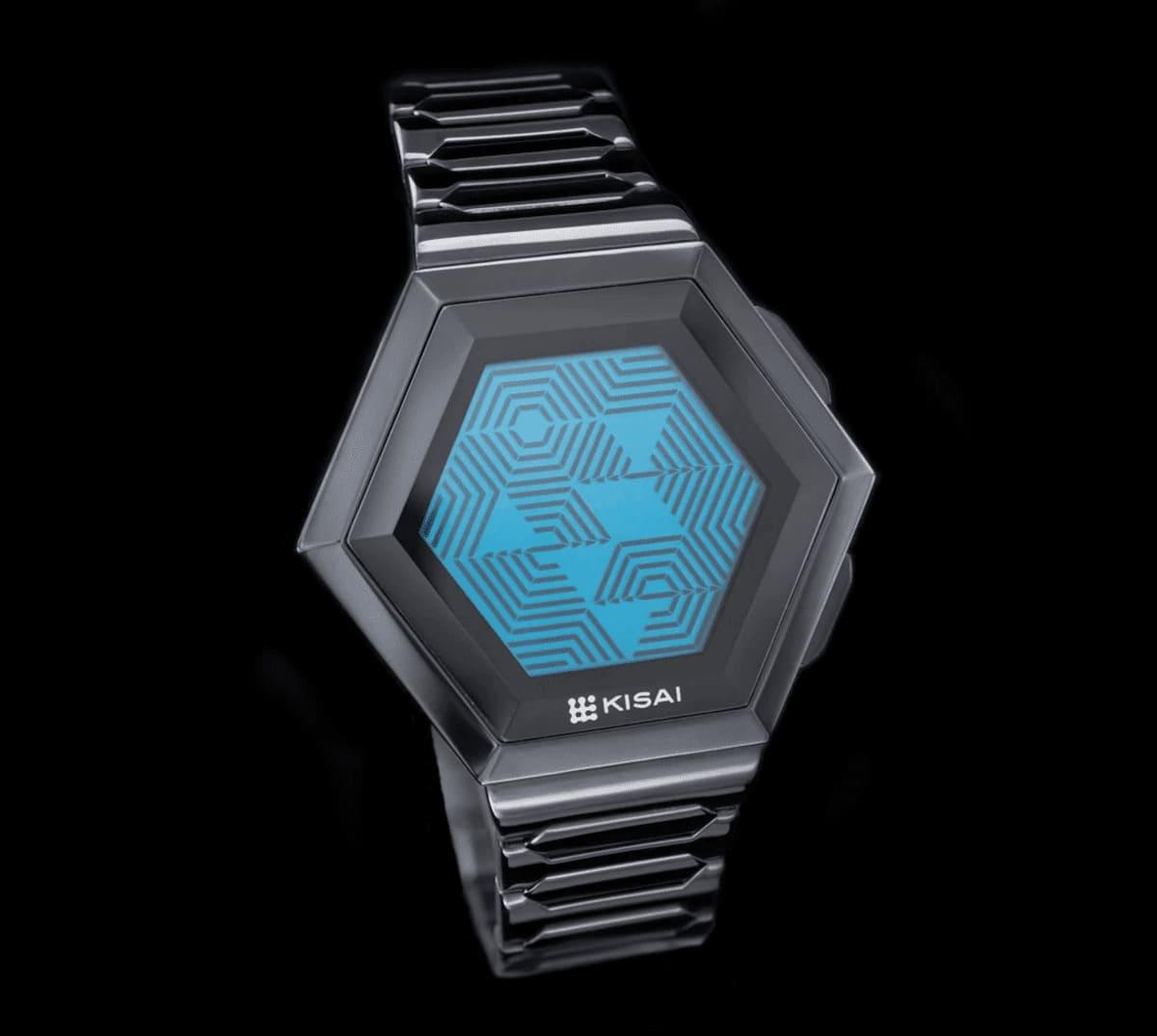 Quasar Uhr