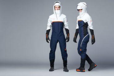 Mammut Eiger X Halo Bergsport