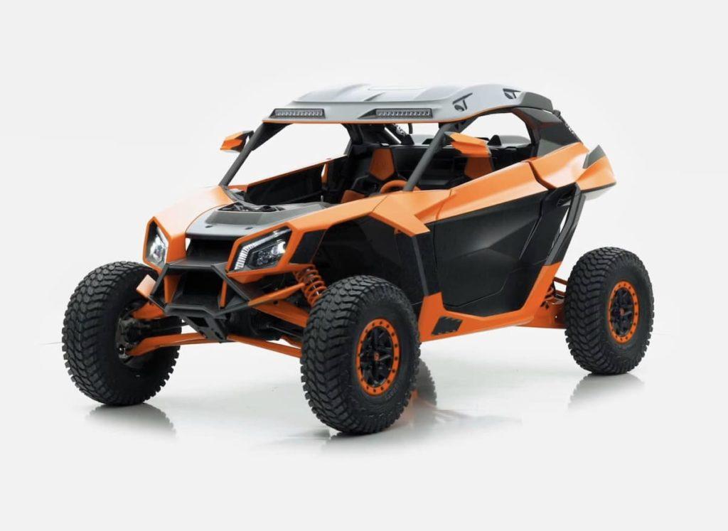 Mansory Xerocole Offroad-Buggy